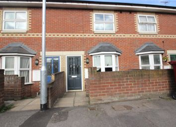 Thumbnail 3 bed terraced house for sale in Fulcher Row, Brighton Road, Reading, Berkshire