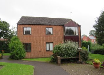 Thumbnail 2 bed maisonette to rent in Wyaston Gardens, Willow Meadow Road, Ashbourne