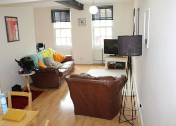 Thumbnail 1 bed flat to rent in Caroline St, Birmingham