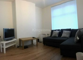 Thumbnail 3 bedroom property to rent in Stafford Road, Grangetown, Cardiff.