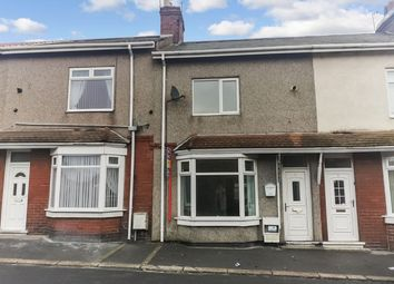 2 bed terraced house for sale in Dene Crescent, Shotton Colliery, Durham DH6
