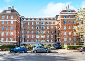 Thumbnail 2 bedroom flat for sale in Rutland Court, New Church Road, Hove