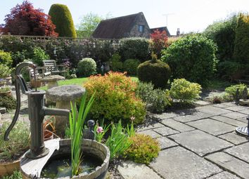Thumbnail 3 bed semi-detached house for sale in The Buthay, Wickwar