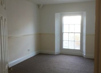 Thumbnail 1 bedroom flat to rent in 1 Arch House, St George St, Tenby