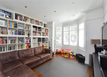 Thumbnail 3 bed terraced house for sale in Sidney Road, Bowes Park, London