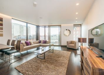 Thumbnail 2 bed flat for sale in 1 Kings Gate Walk, Victoria