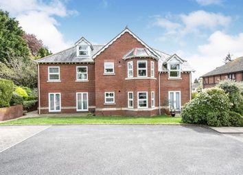 Thumbnail Flat for sale in Ringwood Road, Ferndown