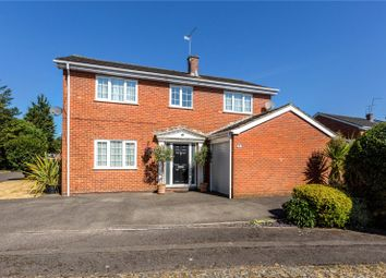 Thumbnail 4 bed detached house for sale in Bray Court, Maidenhead, Berkshire