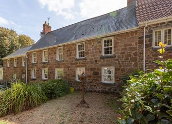 3 bed terraced house for sale in Le Vauquiedor, St. Andrew, Guernsey GY6