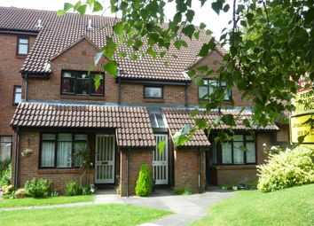 Thumbnail 1 bed maisonette to rent in Bennett Court, Camberley