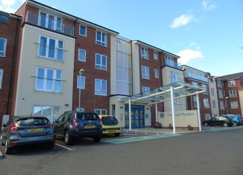 Thumbnail 2 bedroom flat for sale in Fordfield Road, Sunderland