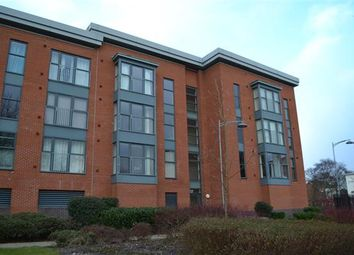 Thumbnail 1 bed flat to rent in Rothesay Gardens, Wolverhampton