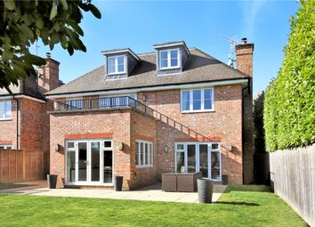 Thumbnail 6 bed detached house for sale in Lord Reith Place, Beaconsfield