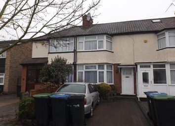 Thumbnail 2 bed terraced house for sale in Mayfield Crescent, London