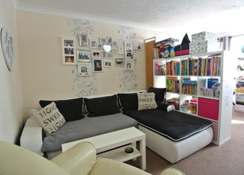 Thumbnail 2 bed flat to rent in Brent Terrace, Cricklewood