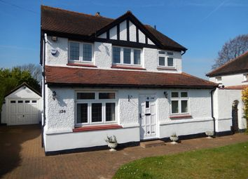 Thumbnail 3 bed detached house to rent in Boundary Road, Carshalton