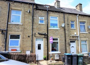 Thumbnail 3 bedroom terraced house for sale in Mexborough Road, Shipley