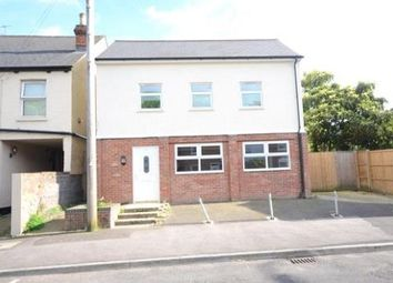 Thumbnail 2 bed detached house for sale in Great Knollys Street, Reading, Berkshire