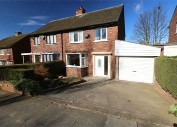 Thumbnail 3 bed semi-detached house for sale in Beaconsfield Road, Broom, Rotherham, South Yorkshire