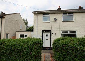 Thumbnail 3 bed semi-detached house for sale in Liddle Avenue, Sherburn Village, Durham