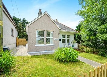 Thumbnail 3 bed bungalow for sale in Fraddon, St. Columb, Cornwall