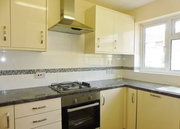 Thumbnail 3 bedroom terraced house to rent in Keast Walk, Gosport