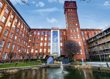 Thumbnail 1 bedroom flat for sale in Bow Quarter, 60 Fairfield Road, London