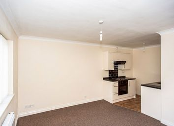 Thumbnail 1 bed flat to rent in Baroness Court, Grimsby