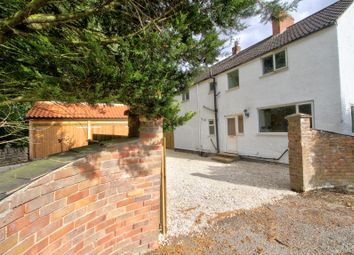 Thumbnail 4 bed detached house for sale in Normanby, Sinnington, York