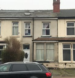 Thumbnail 3 bedroom terraced house for sale in 33 Bloomfield Road, Blackpool, Lancashire