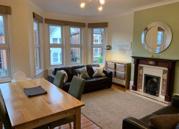 Palmerston Crescent, London N13. 3 bed flat