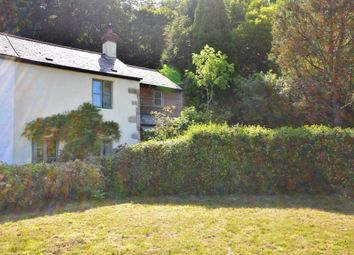 Thumbnail 2 bed end terrace house for sale in Woodgate Cottages, Liverton, Newton Abbot, Devon