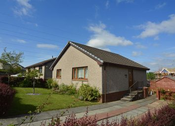 Thumbnail 2 bed bungalow for sale in Margaret Drain Crescent, Drongan, Ayr