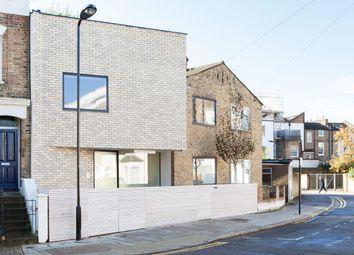Clonbrock Road, London N16. 4 bed terraced house for sale
