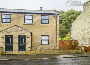 3 bed semi-detached house for sale in Burnley Road East, Rossendale, Lancashire BB4