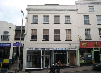 Thumbnail 2 bed flat to rent in Fore Street, Exeter, Devon