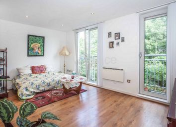 Thumbnail 1 bed flat to rent in Latitude Apartments, Manor Road, Stoke Newington