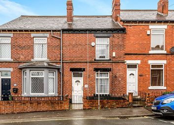 Thumbnail 2 bed terraced house for sale in Meynell Avenue, Rothwell, Leeds