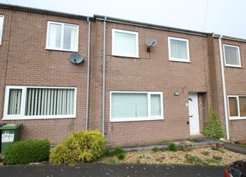 Thumbnail 3 bedroom terraced house to rent in Manor Court West Street, Wigton