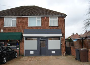 Thumbnail Commercial property to let in Eastbrook Drive, Rush Green, Romford