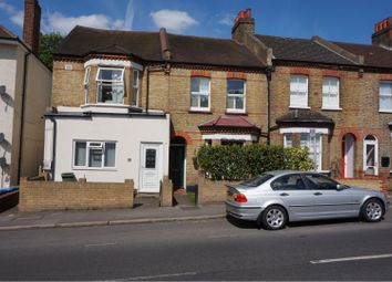 Thumbnail 2 bed maisonette for sale in Homesdale Road, Bromley