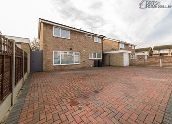 Thumbnail 4 bed detached house for sale in Laurel Walk, Kempston, Bedford
