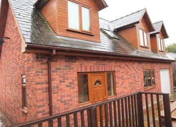 Thumbnail 3 bed detached house to rent in Recreation Road, Sowerby Bridge