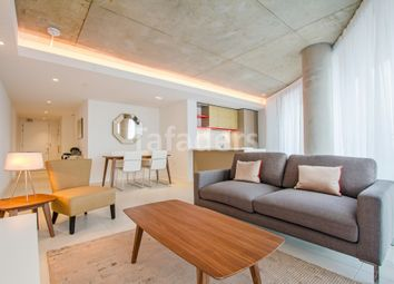 Thumbnail 2 bed flat for sale in Hoola, West Tower, Tidal Basin Road, Royal Victoria Docks