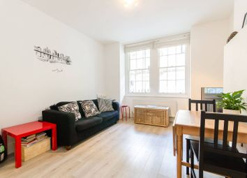 Thumbnail 1 bed flat to rent in Mitre Road, Southwark