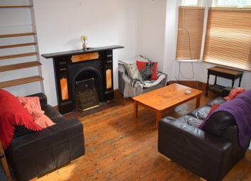 Thumbnail 4 bedroom terraced house to rent in Davenport Avenue, Withington, Manchester