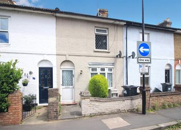 Thumbnail 4 bedroom terraced house to rent in Station Road, Hounslow