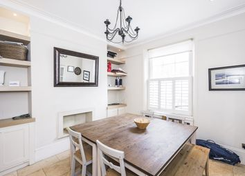 Thumbnail 4 bed terraced house to rent in Westmoreland Terrace, London
