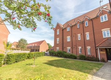 Thumbnail 2 bed flat for sale in Fallows Road, Reading
