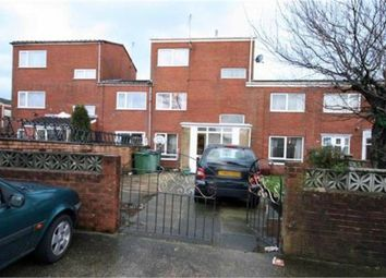 Thumbnail 5 bed terraced house for sale in Castlehey, Skelmersdale, Lancashire
